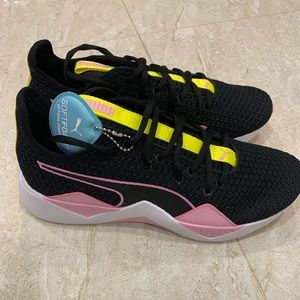 Puma Incite FS Running Shoes Youth 6.5 or Women 8
